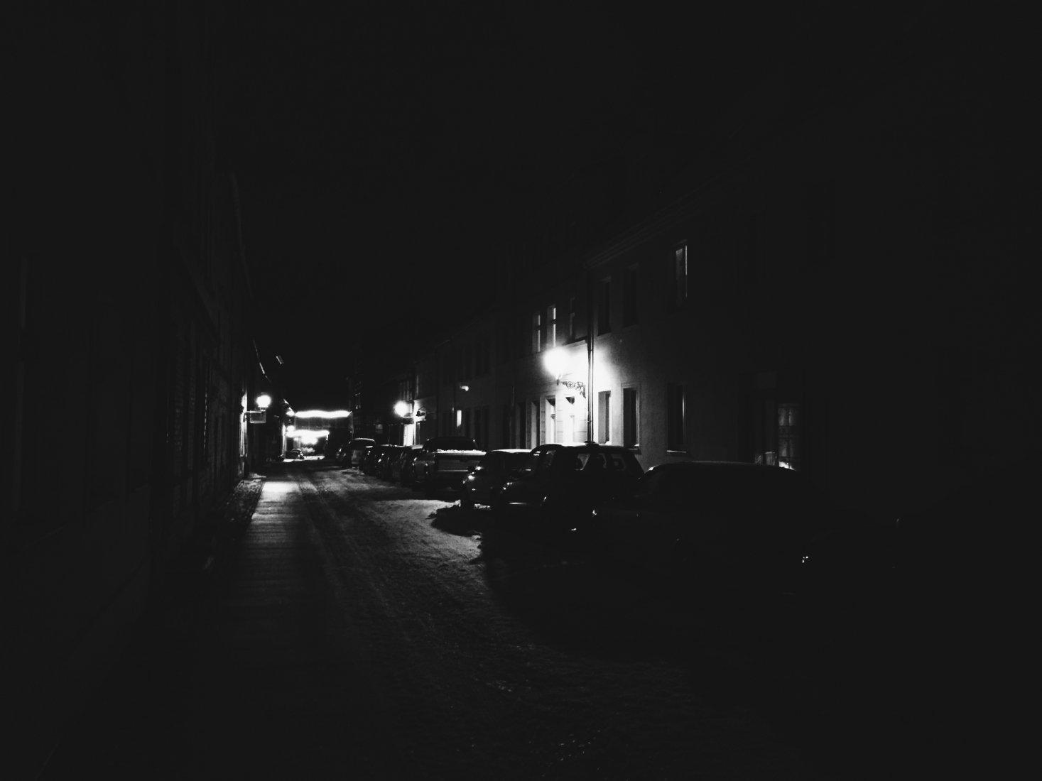 Nachtblind