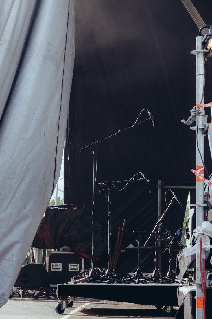 Festivalkult Umsonst & Draussen 2017 - Porta Westfalica