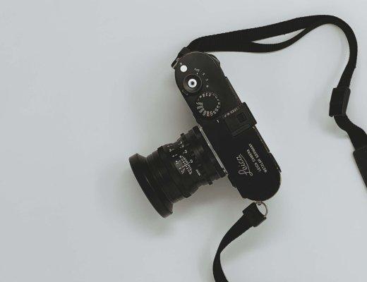 Hallo Leica M-P 240!