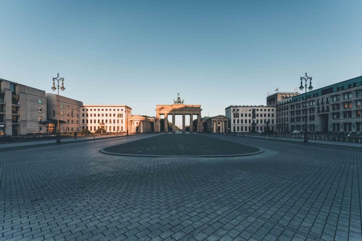 Tschüss, Berlin - Du warst einfach wunderbar